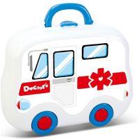 HM Studio Doktorský kufrík auto 2