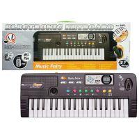 Hm Studio Elektronické klávesy 37 kláves MQ-801USB