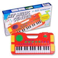 HM Studio Elektronické piano 31 kláves