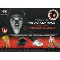 HM Studio Fantastická mágia 100 trikov