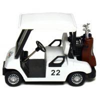 HM Studio Golfový vozík 2