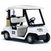 HM Studio Golfový vozík 3