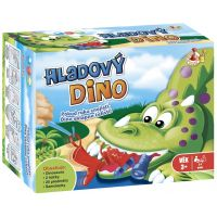 HM Studio Hladný Dino 2