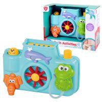 HM Studio Hračky do kúpeľne