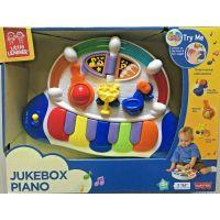 HM Studio Jukebox piano 4