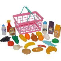 HM Studio Košík supermarket