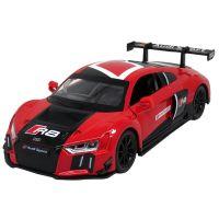 HM Studio kovový model Audi R8 LMS 1:24
