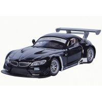 HM Studio kovový model BMW Z4 GT3 černý 1:32