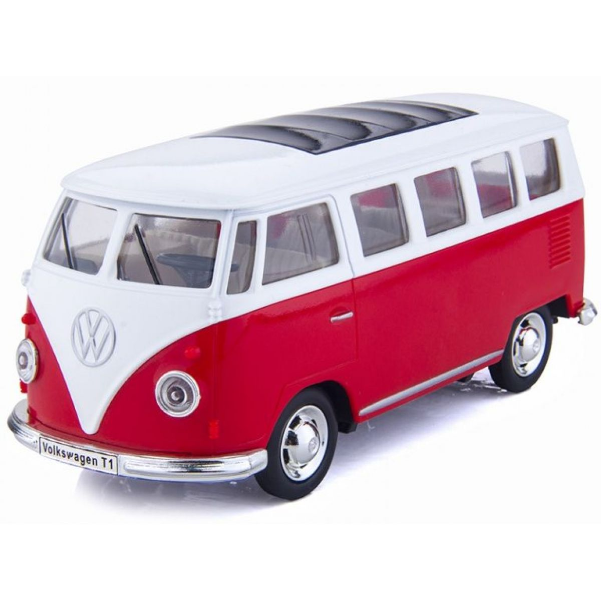 HM Studio kovový model Volkswagen T1 1:30