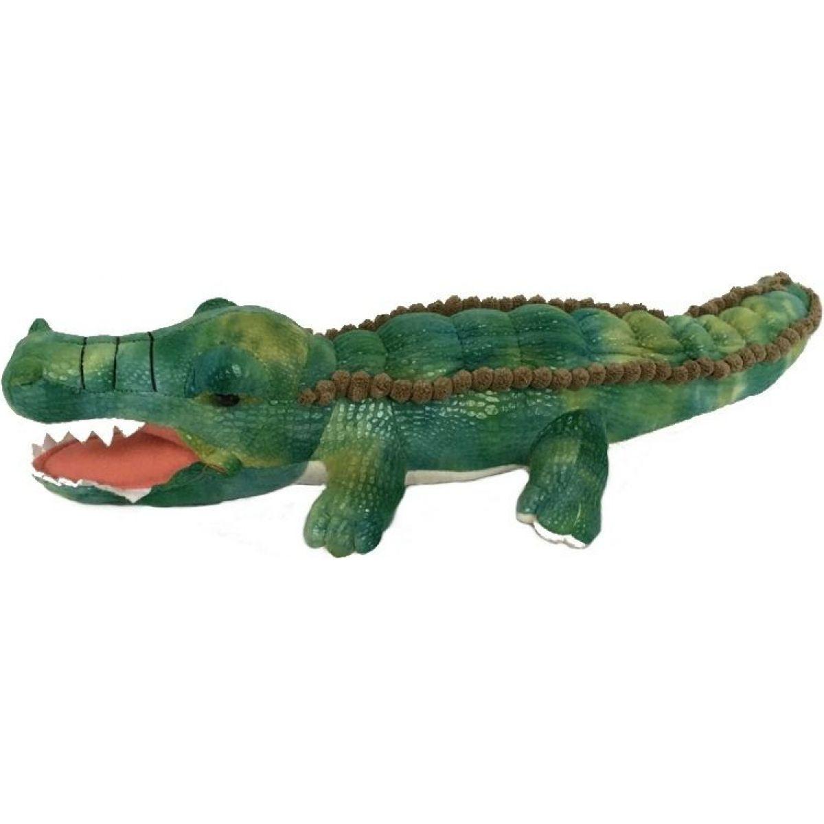 HM Studio krokodíl 60 cm