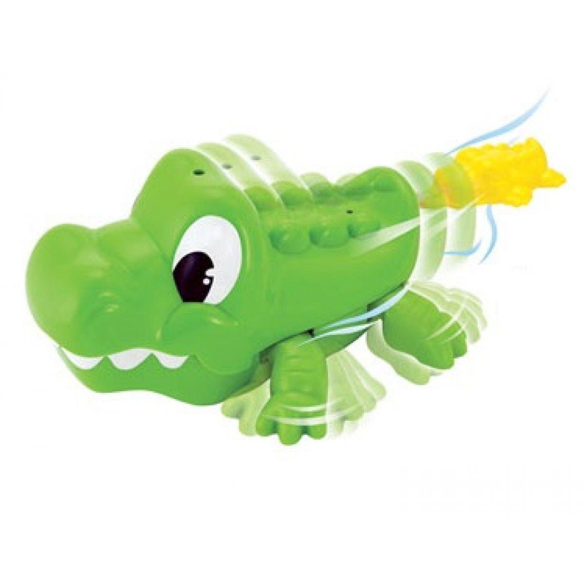 HM Studio Krokodíl Zelená