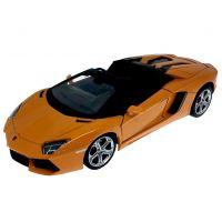 HM Studio Lamborghini Aventador LP700 4 Roadster 1:24