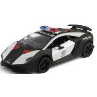 HM Studio Lamborghini Sesto Elemento Police
