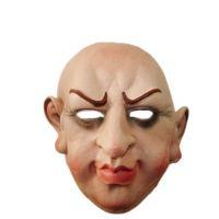 HM Studio Maska gumová tučko
