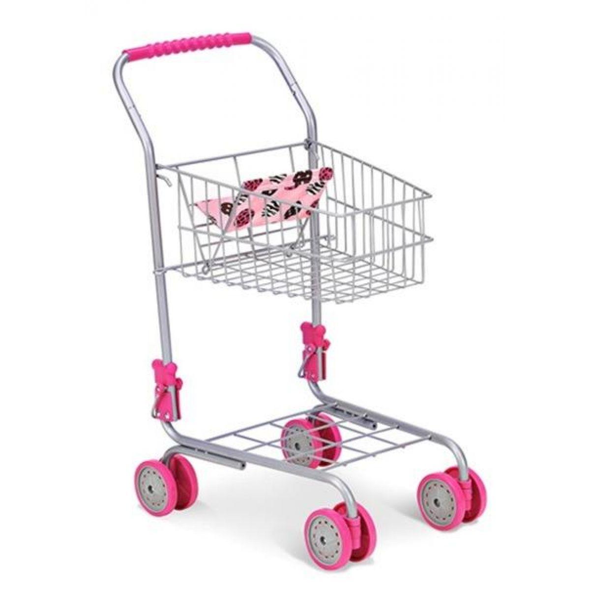 HM Studio Nákupný vozík