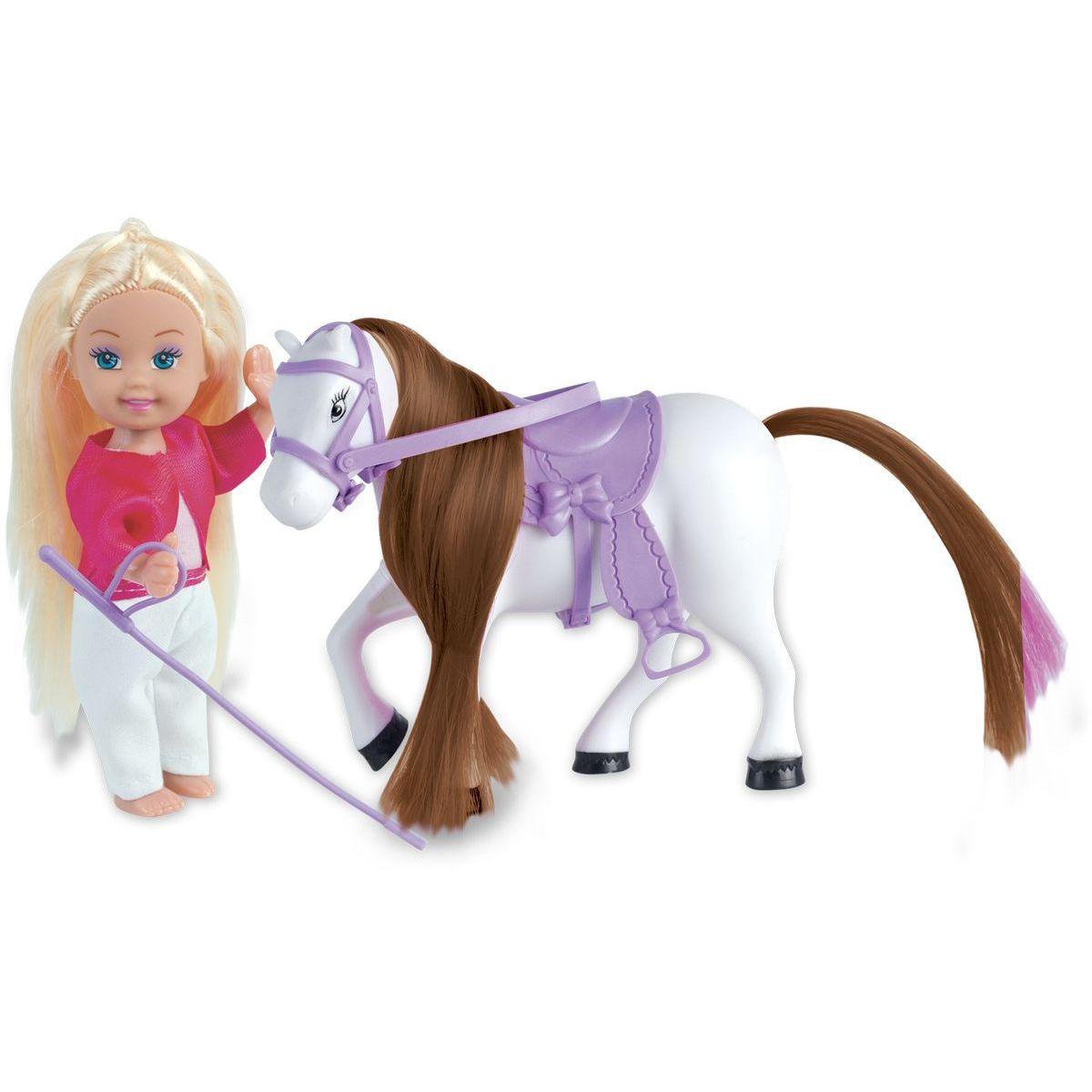 HM Studio Bábika Katka s koňom
