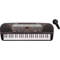 Hm Studio Piano 54 klávesov s mikrofónom