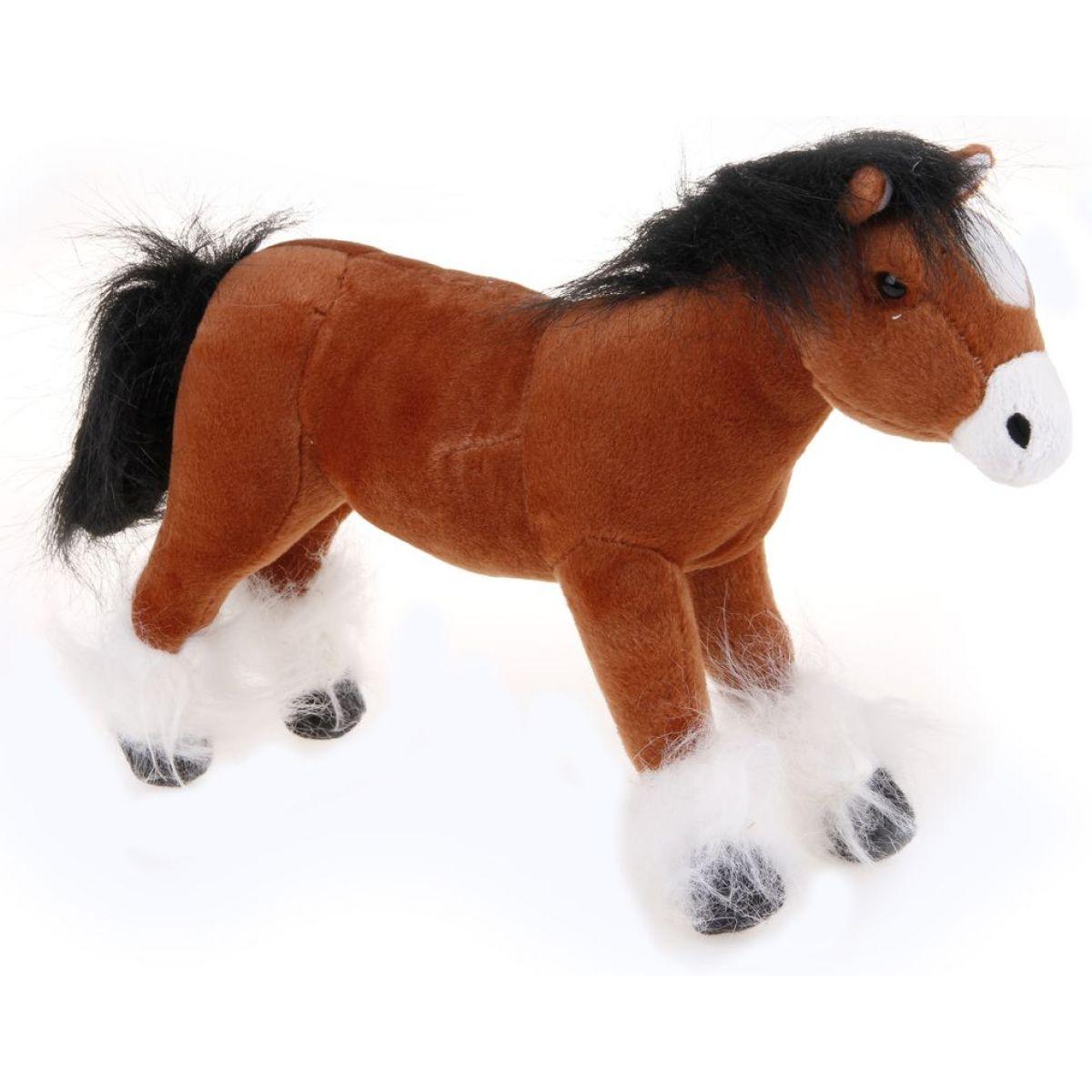 HM Studio kůň světle hnědý 25 cm