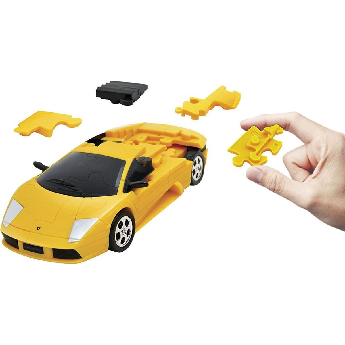 HM Studio 3D Puzzle 1:32 Lamborghini