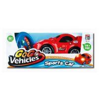 HM Studio RC auto Sportcar 2