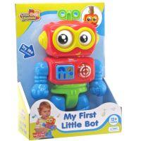 HM Studio Robot 4