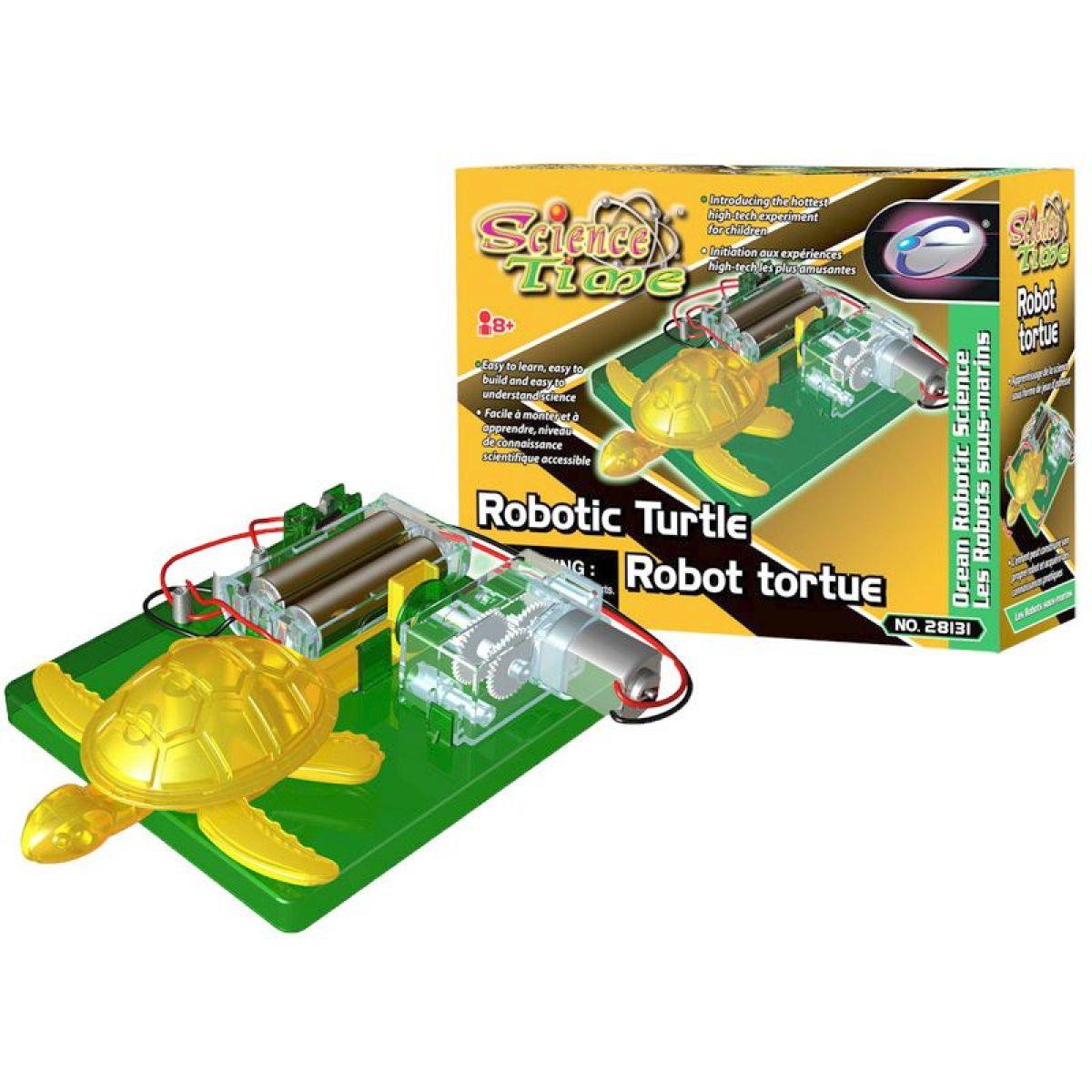 HM STUDIO 4428131 Robotická želva