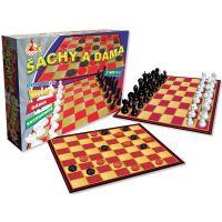 Studo Games Šach a dáma