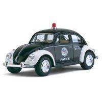 HM Studio Volkswagen Classical Beetle Police 1967