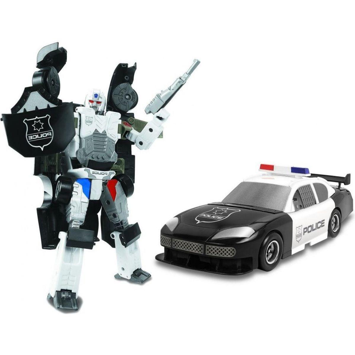 HM STUDIO X Bot policie