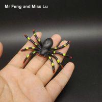 HM Studio žartovný predmet Pavúk s prísavkou