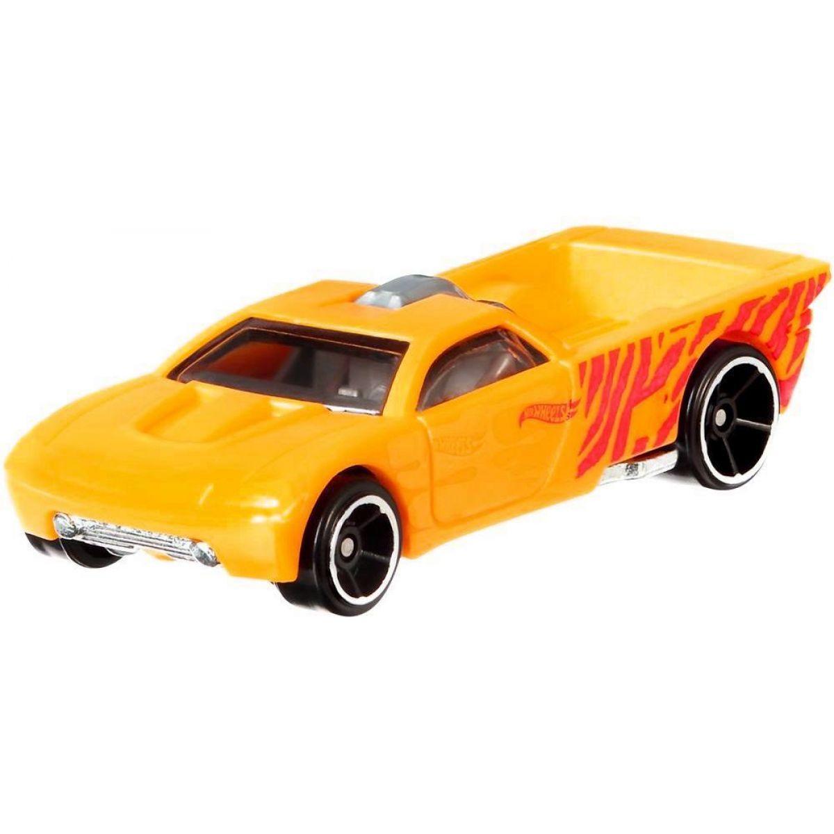 Hot Wheels Angličák Color Shifters Bedlam