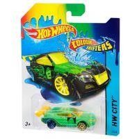Hot Wheels Angličák Color Shifters Loop Coupe 2