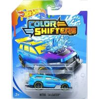 Hot Wheels Angličák Color Shifters Nitro Tailgater