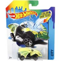 Hot Wheels Angličák Color Shifters Vampyra