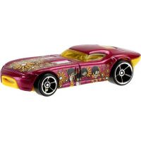 Hot Wheels Angličák the Beatles Fast Felion