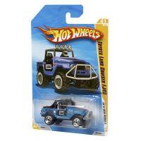 Hot Wheels Angličák 3