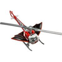 Hot Wheels Batman Prémiové auto Batcopter 1:50