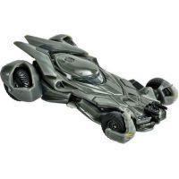 Hot Wheels Batman Prémiové auto Batman v Superman Batmobile 1:50