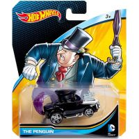Hot Wheels DC kultovní angličák The Penguin 2