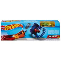 Hot Wheels kaskadérske kúsky Super-salto set 5