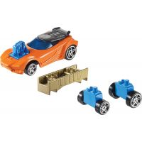 Hot Wheels konstruktér Snap Rides 3