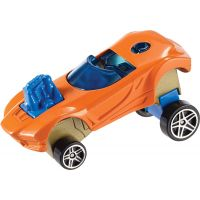 Hot Wheels konstruktér Snap Rides 4