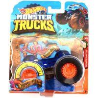 Hot Wheels Monster trucks kaskadérské kousky Abyss-Mal
