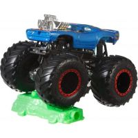 Hot Wheels Monster trucks kaskadérske kúsky Rodger Dodger 2