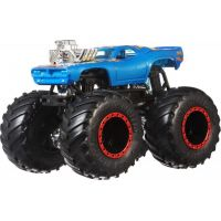 Hot Wheels Monster trucks kaskadérske kúsky Rodger Dodger 3