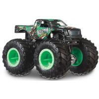 Hot Wheels Monster trucks kaskadérské kousky Skeleton Crew