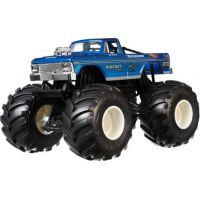 Hot Wheels Monster trucks velký truck BigFoot