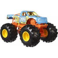 Hot Wheels Monster trucks velký truck Funny Feelings