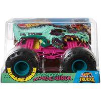 Hot Wheels Monster trucks velký truck Zombie-Wrex