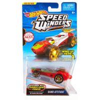 Hot Wheels Speed Winders auto Band Attitude 3